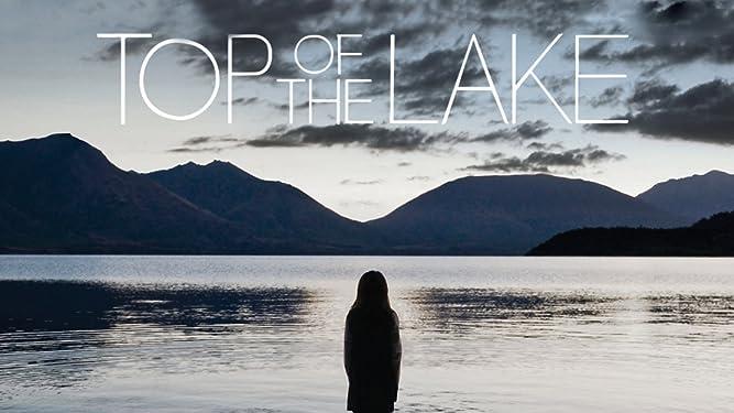 Top of the Lake - Staffel 1 [OV]