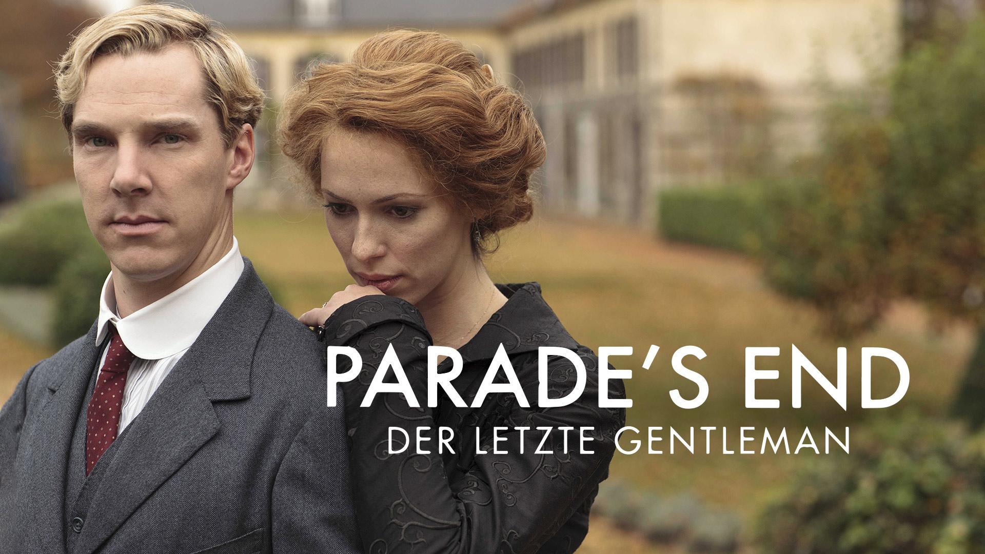 Parade's End - Der letzte Gentleman [dt./OV]