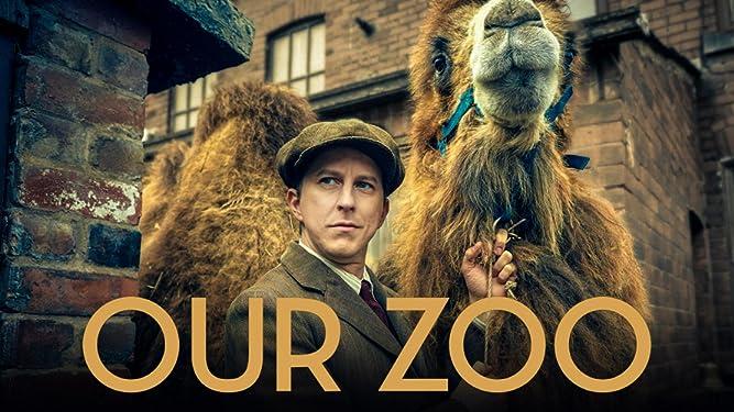 Our Zoo - Staffel 1 [OV]