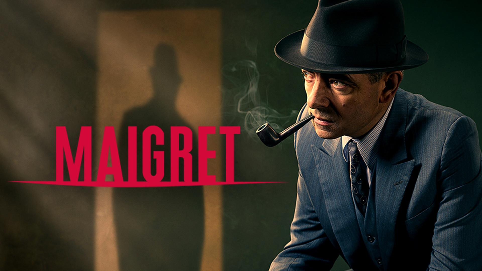 Kommissar Maigret - Staffel 1 [dt./OV]