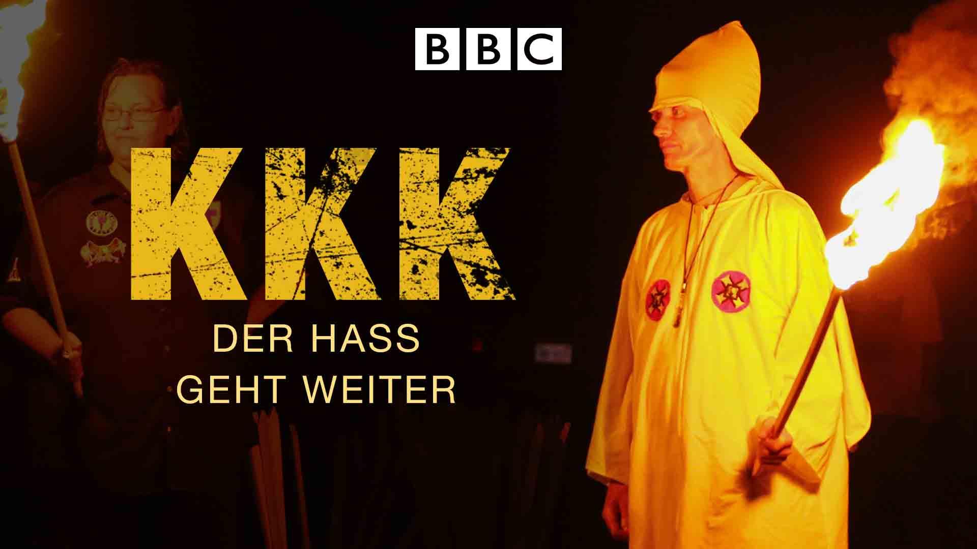 Ku Klux Klan -  Der Hass geht weiter, Staffel 1
