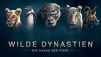 Wilde Dynastien - Die Clans der Tiere, Staffel 1