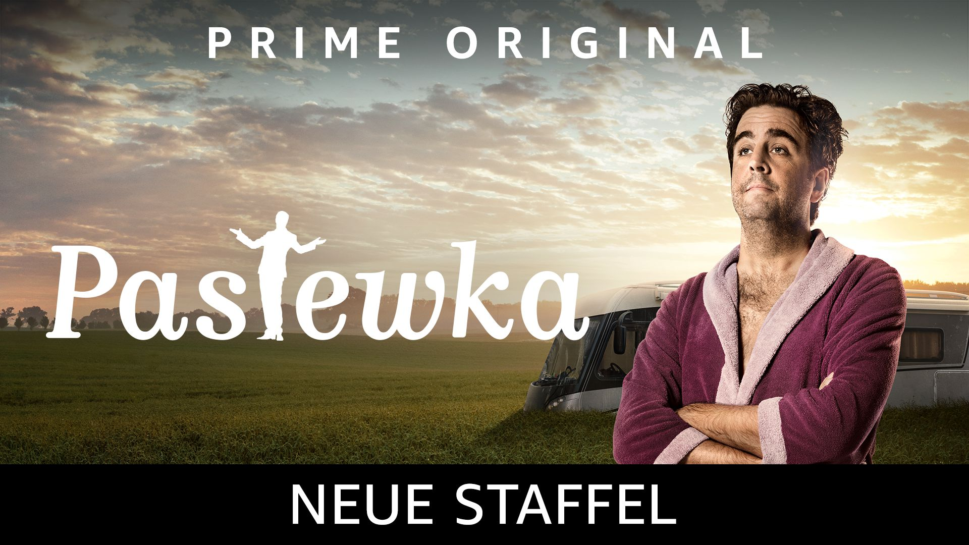 Pastewka - Staffel 8 (4K UHD)