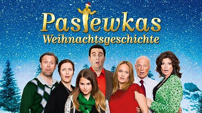 Pastewkas Weihnachtsgeschichte - Staffel 1