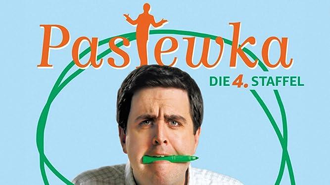 Pastewka - Staffel 4