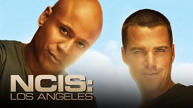 Navy CIS: L.A. - Staffel 1 [dt./OV]