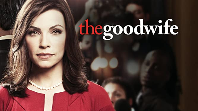 The Good Wife - Staffel 1 [dt./OV]