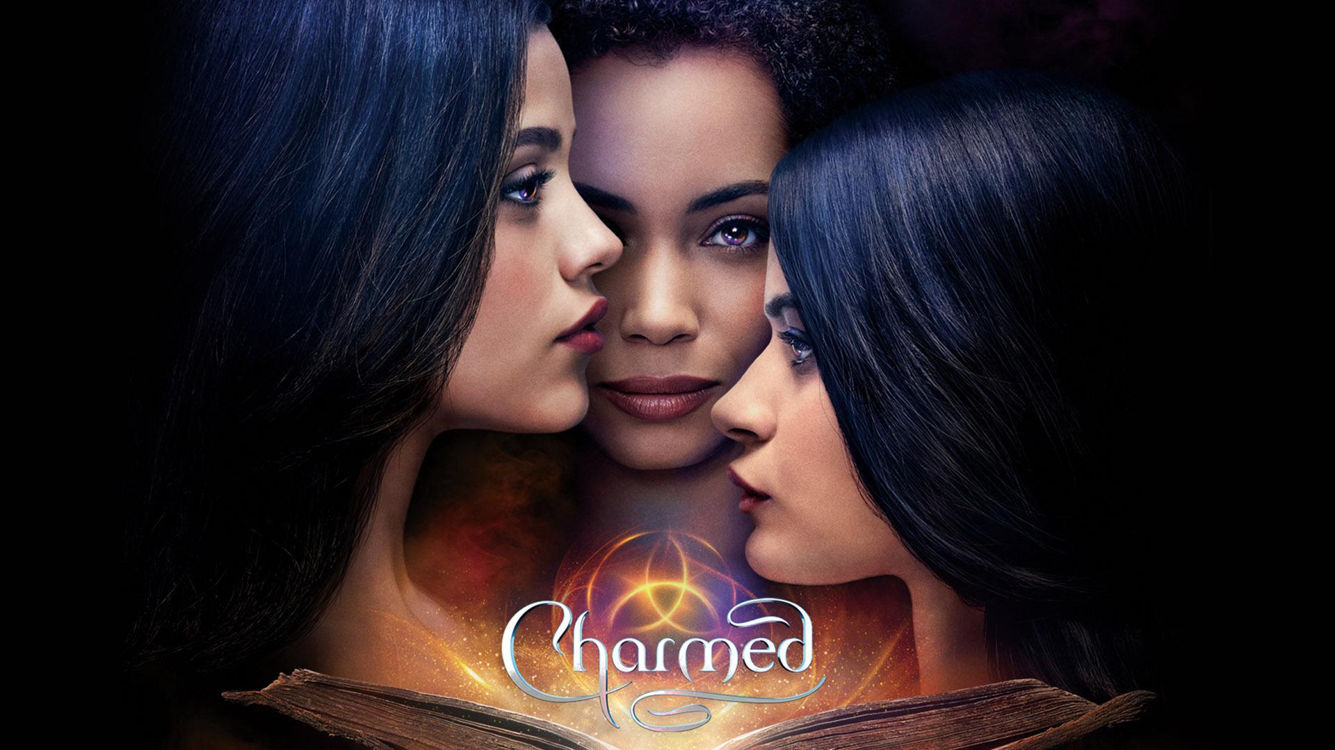 Charmed - Staffel 1
