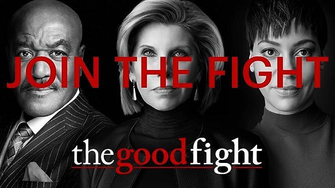 The Good Fight - Staffel 3