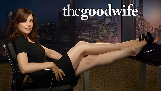 The Good Wife - Staffel 6 [dt./OV]