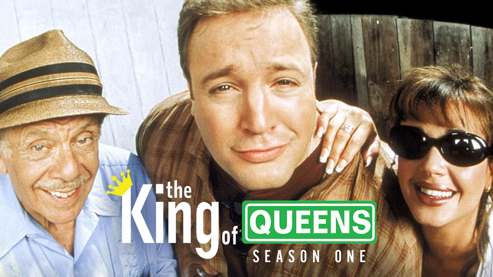 King of Queens - Staffel 1 [dt./OV]