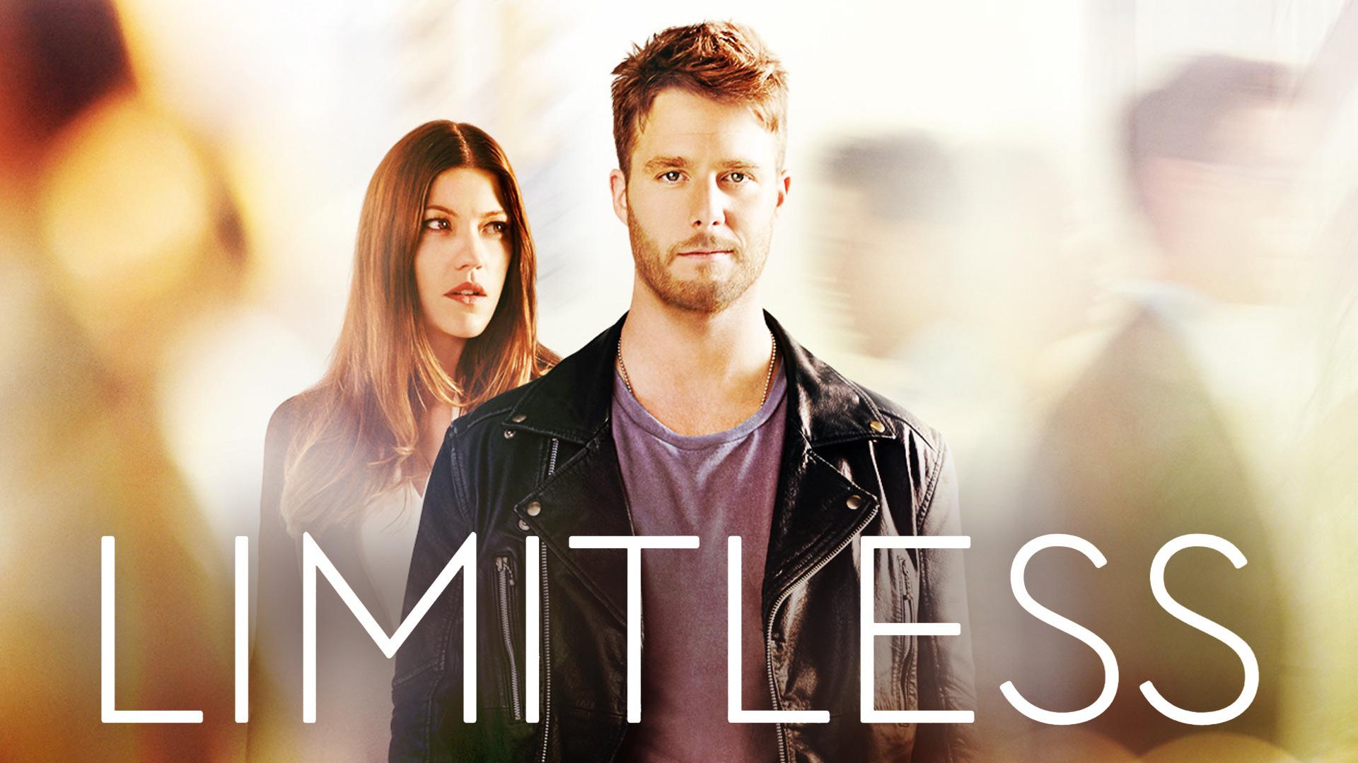Limitless - Staffel 1 [dt./OV]