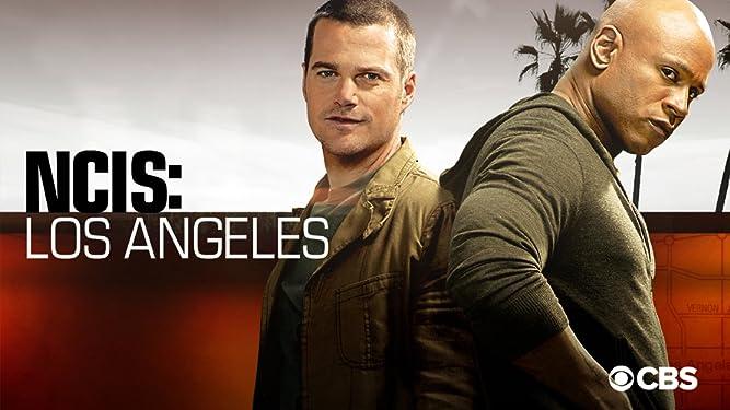 NCIS: Los Angeles - Staffel 9 [dt./OV]