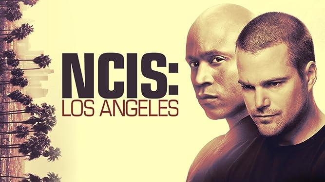 NCIS: Los Angeles - Staffel 10 [dt./OV]