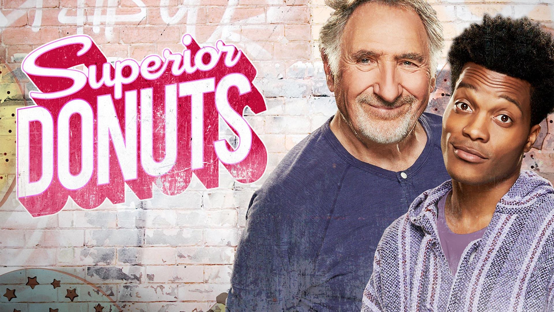 Superior Donuts - Staffel 1 [dt./OV]