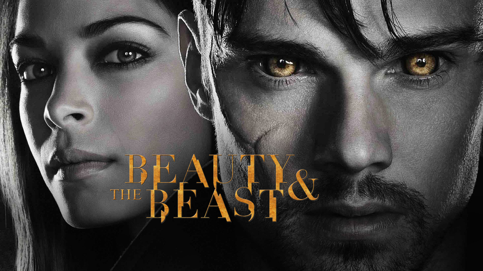Beauty and the Beast - Staffel 1 [dt./OV]