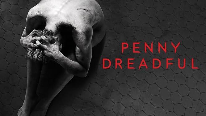 Penny Dreadful - Staffel 3 [dt./OV]