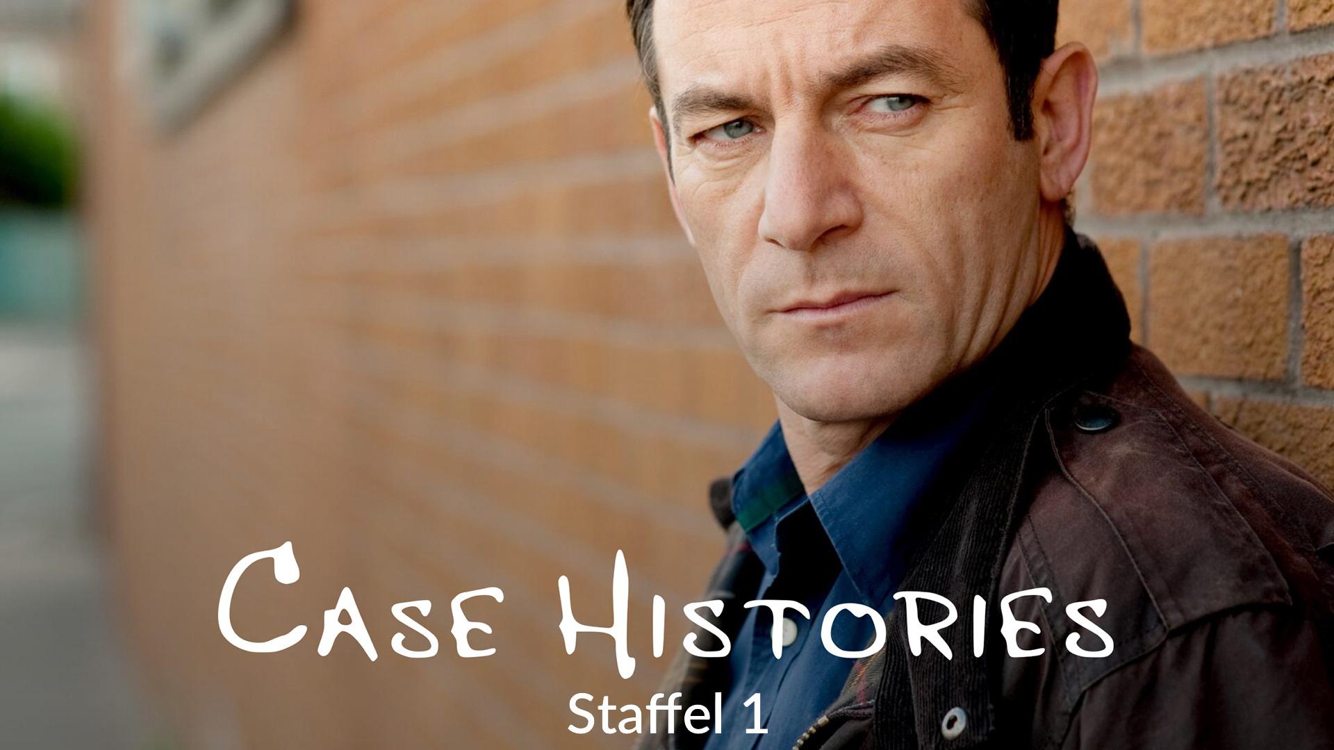 Case Histories - Staffel 1