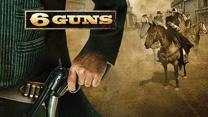 6 Guns [dt./OV]