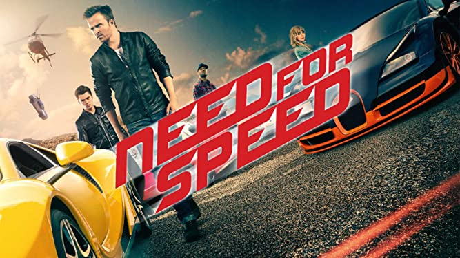 Need for Speed [dt./OV]
