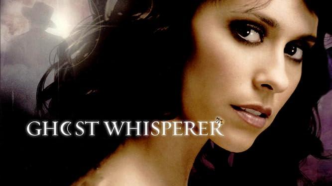 Ghost Whisperer - Staffel 1 [dt./OV]