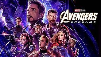 Amazon De Avengers Infinity War 4k Uhd Dt Ov Ansehen Prime Video