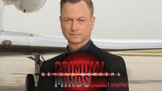 Criminal Minds: Beyond Borders - Staffel 1 [dt./OV]
