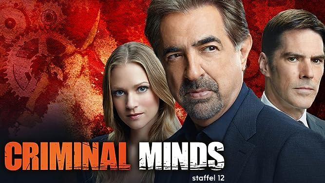 Criminal Minds - Staffel 12 [OV/OmU]