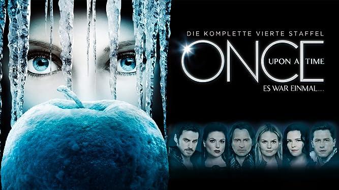 Once Upon a Time, es war einmal - Staffel 4 [dt./OV]