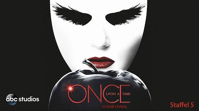 Once Upon a Time - Es war einmal…, Die komplette fünfte Staffel