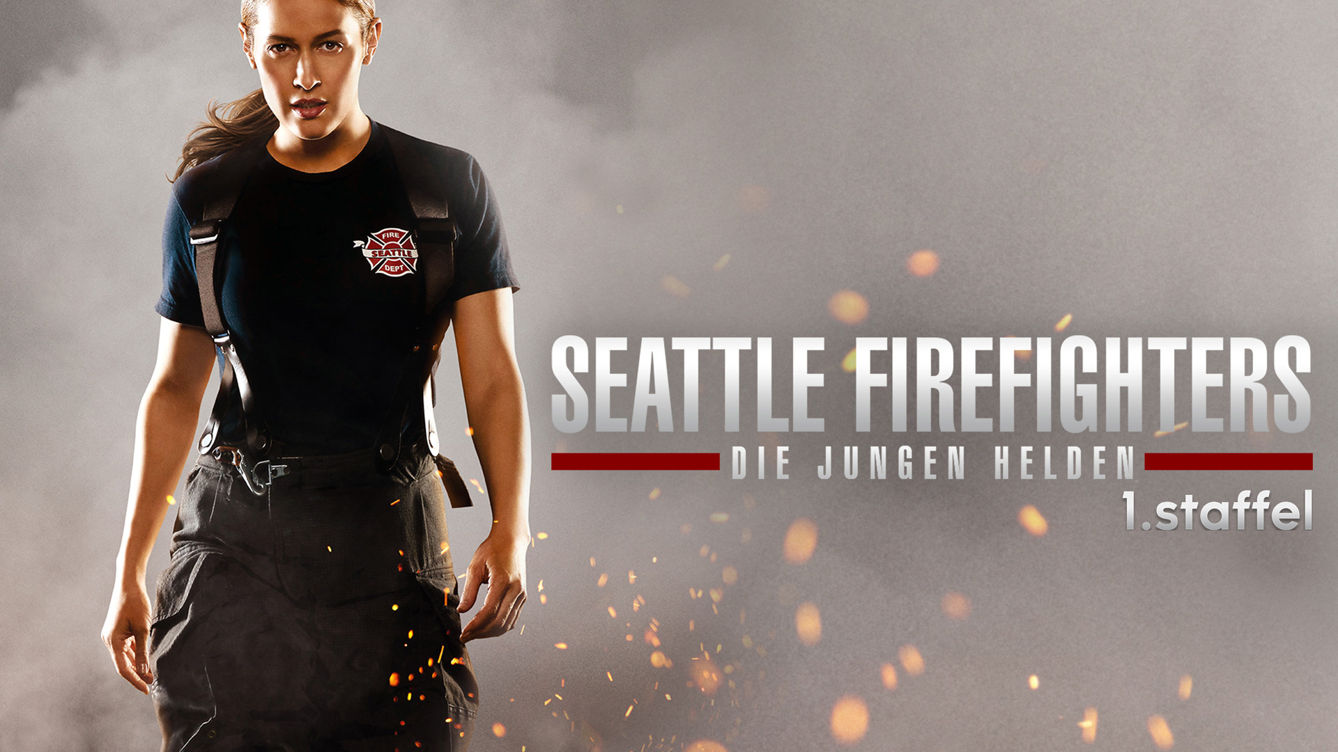 Seattle Firefighters – Die jungen Helden - Staffel 1 [dt./OV]