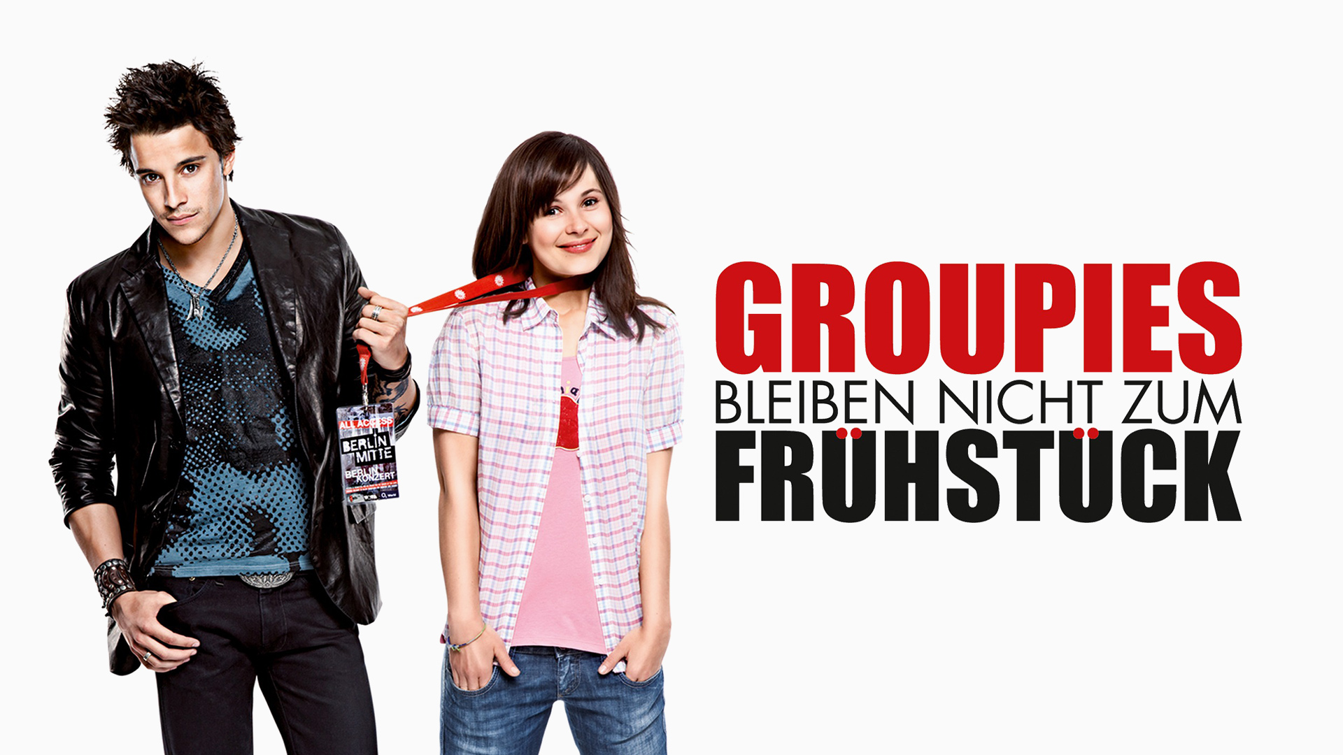 Groupies Bleiben Nicht Zum Fruhstuck