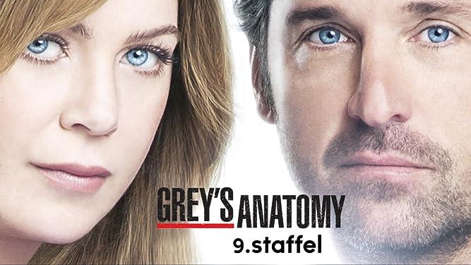 Greys Anatomy Staffel 1 Dtov Ellen Pompeo Patrick