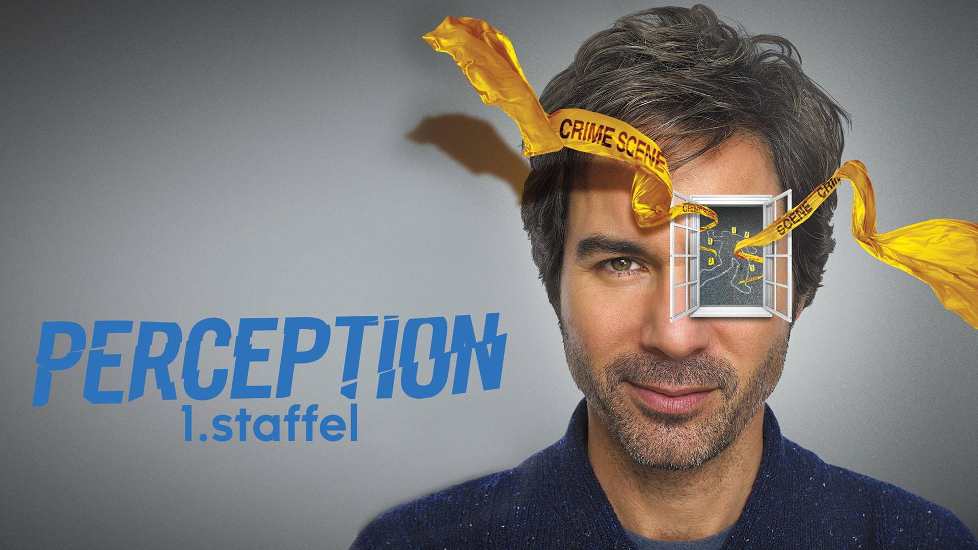 Perception - Staffel 1