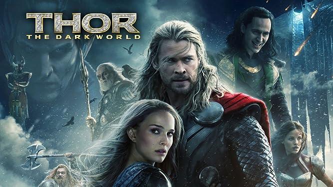 Thor - The Dark Kingdom [dt./OV]