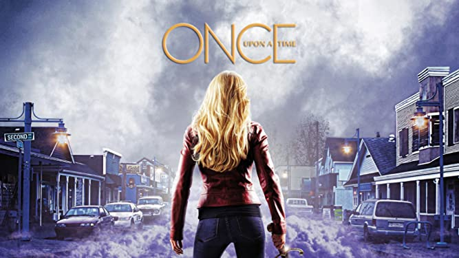 Once Upon A Time - Staffel 2 [dt./OV]