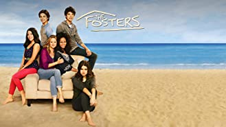 The Fosters - Staffel 1 [dt./OV]