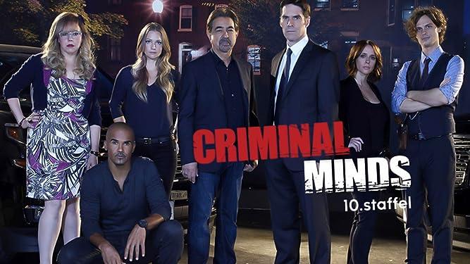 Criminal Minds - Staffel 10 [dt./OV]