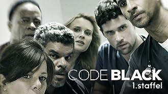 Code Black - Staffel 1 [OmU]