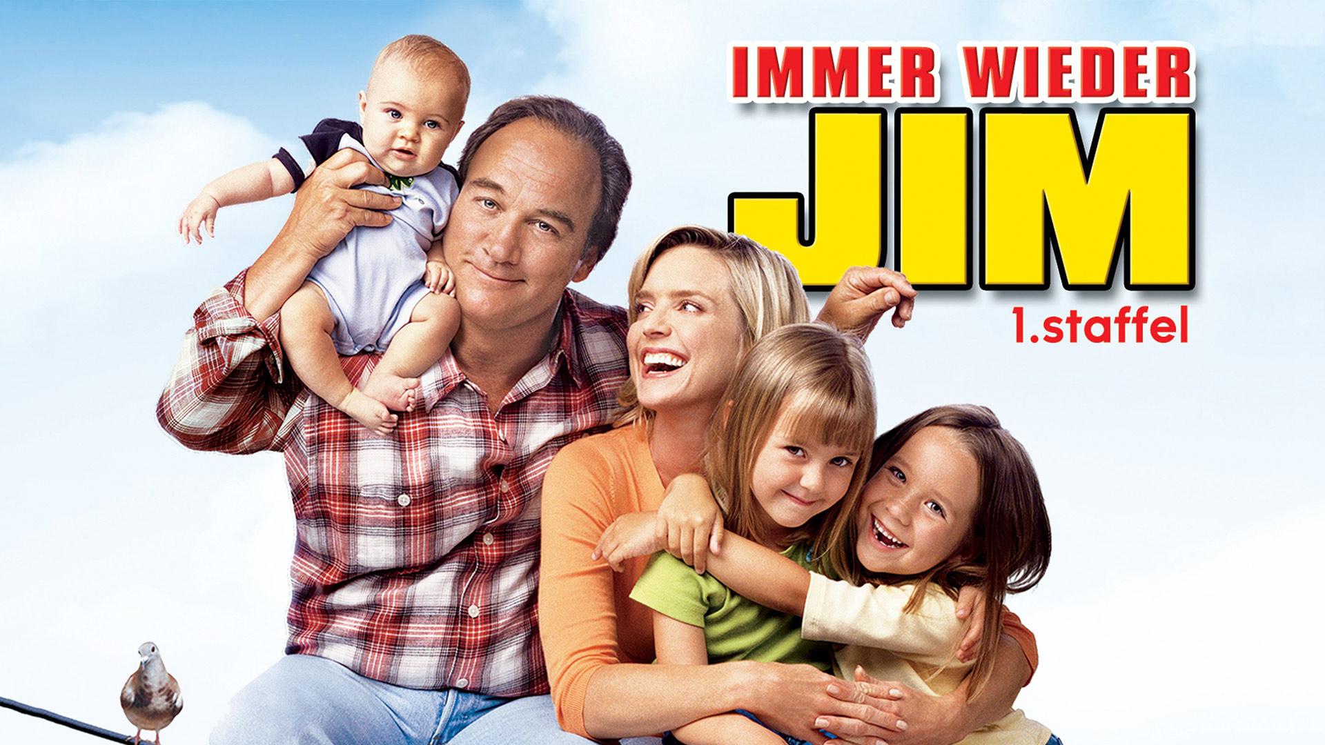 Immer wieder Jim - Staffel 1 [dt./OV]