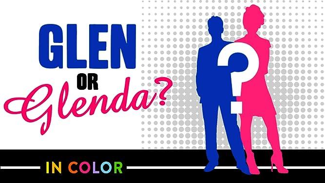 Glen or Glenda In Color! [OV]