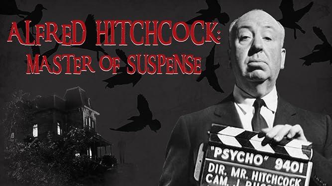 Alfred Hitchcock: Master of Suspense [OV]