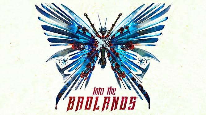 Into the Badlands - Season 3 [OV]