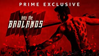 Into the Badlands - Staffel 1 [dt./OV]