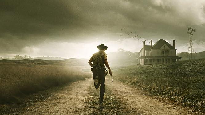 The Walking Dead - Staffel 2 [dt./OV]