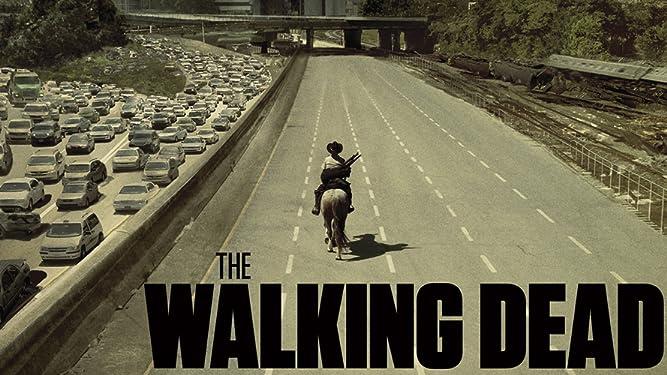 The Walking Dead - Staffel 1 [dt./OV]