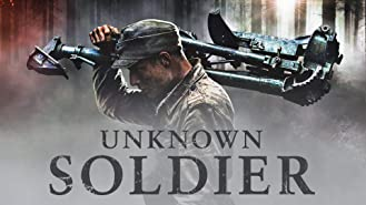 Unknown Soldier [dt./OV]