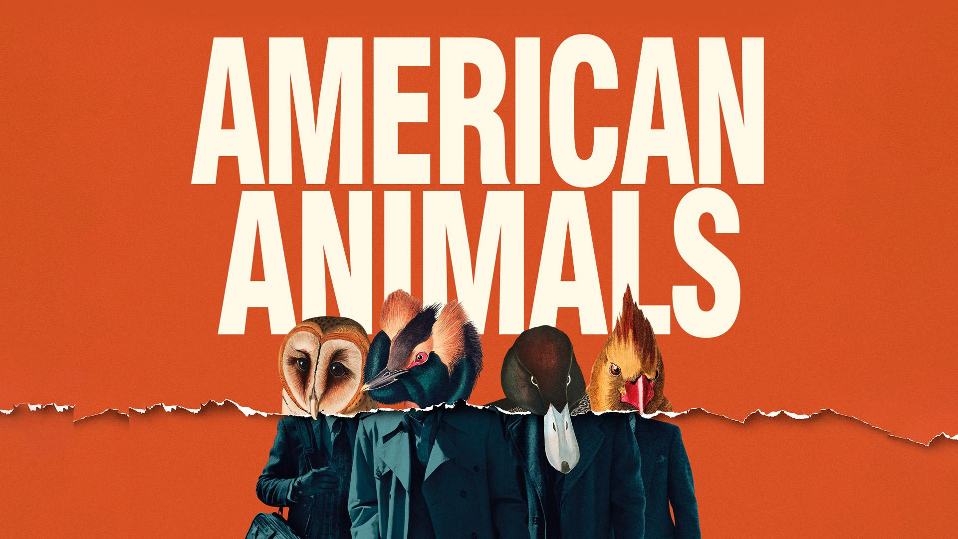 American Animals [dt./OV]