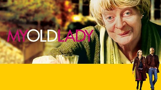 My Old Lady [dt./OV]