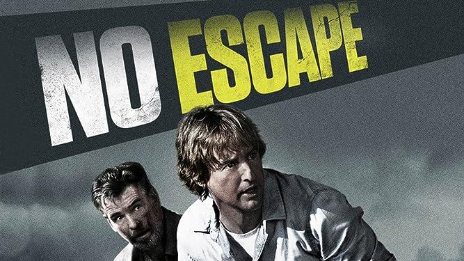 No Escape [dt./OV]